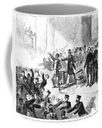 Frederick Douglass, 1860 Coffee Mug by Granger
