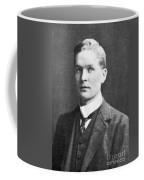 Frederick Soddy, English Radiochemist Coffee Mug