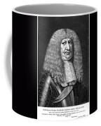 Frederick William (1620-1688) Coffee Mug