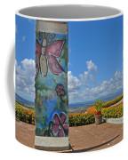 Free - The Berlin Wall Coffee Mug