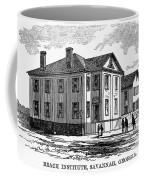 Freedmen School, 1868 Coffee Mug