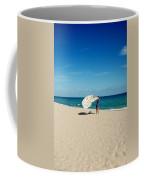 Freedom From Sand Coffee Mug