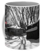 Freedom From Winter Coffee Mug