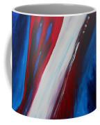 Freedom Of Abstraction Coffee Mug