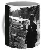 Freedom Riders, 1961 Coffee Mug