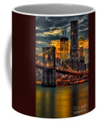 Freedom Rising Coffee Mug