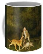 Freeman - The Earl Of Clarendon's Gamekeeper Coffee Mug