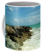 Freeport Coast Coffee Mug