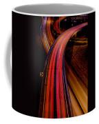 Freeway Lights 1 Coffee Mug