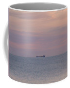 Freighter Coffee Mug