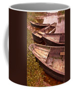 French Antiques Coffee Mug by Debra and Dave Vanderlaan