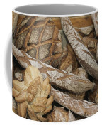 French Breads At A Bazaar In Provence Coffee Mug