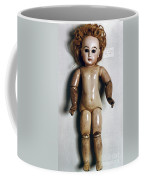 French Doll, 1885 Coffee Mug