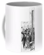 French Fair, 1889 Coffee Mug by Granger