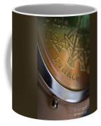 French Magic Coffee Mug