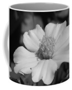 French Marigold Named Disco Yellow Coffee Mug