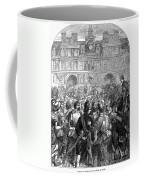 French Revolution, 1794 Coffee Mug