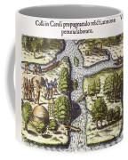 French: Sth. Carolina, 1562 Coffee Mug