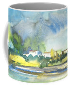 French Village 01 Coffee Mug