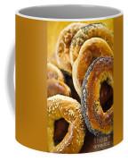 Fresh Bagels Coffee Mug
