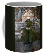 Fresh Water Coffee Mug