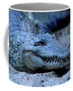 Freshwater Crocodile Coffee Mug
