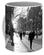 Friday In The City Coffee Mug