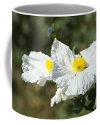 Fried Egg Flowers Coffee Mug