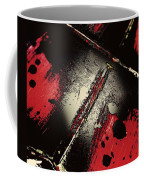 Friendly Fire Coffee Mug