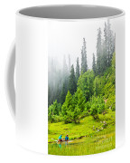 Friends Together Coffee Mug