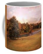 Friendship Pond Coffee Mug