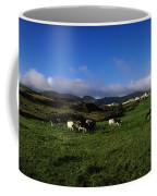 Friesian Cattle, Allihies, Co Cork Coffee Mug