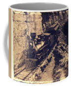 Frisco Steam Train Coffee Mug