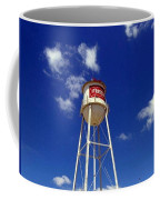Frisco Texas Water Tower Coffee Mug