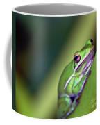 Froger Coffee Mug