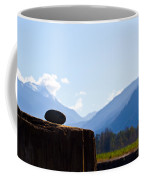From Any View Coffee Mug