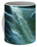 From Darkness To Light Coffee Mug