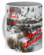 From Our Flock To Yours Coffee Mug
