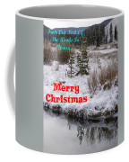 From Our Neck Of The Woods To Yours Coffee Mug