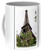 From Paris With Love Coffee Mug