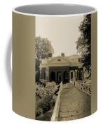 From The Garden To Home Coffee Mug