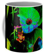 From The Psychedelic Garden Coffee Mug