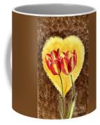 From Tulip With Love Coffee Mug