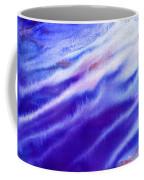 Frost On The Meadow Coffee Mug