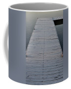 Frosted Dock Coffee Mug