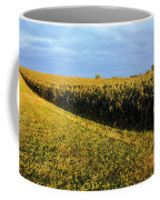 Frosted Soybeans Coffee Mug