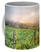 Frosty Morn Coffee Mug