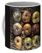 Frozen Apples Coffee Mug