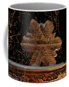 Frozen Flake Coffee Mug