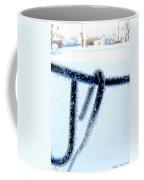 Frozen I Coffee Mug